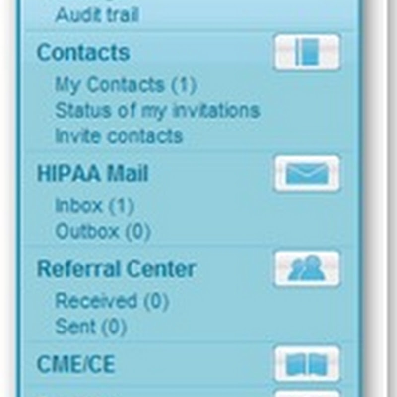 HIPAA Compliant Tools for Medical Practices - iMedicor Portal