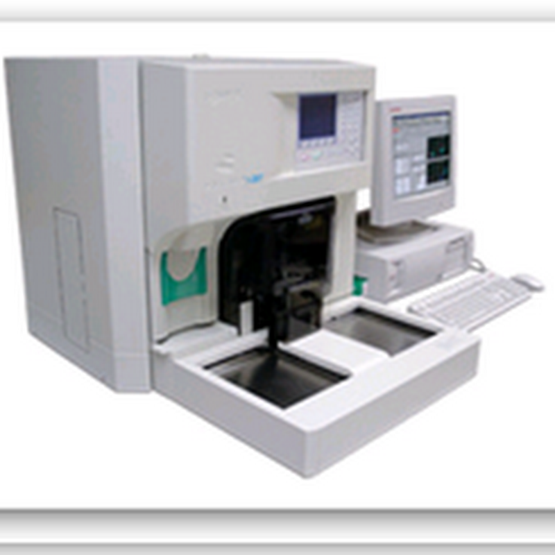 Sysmex America Receives FDA Clearance For XE-5000(TM) Hematology Analyzer