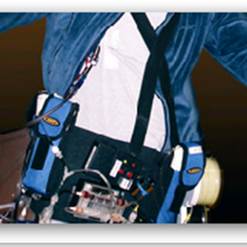 Wearable Dialysis Unit Effective in Tryout - the Wearable Artificial Kidney