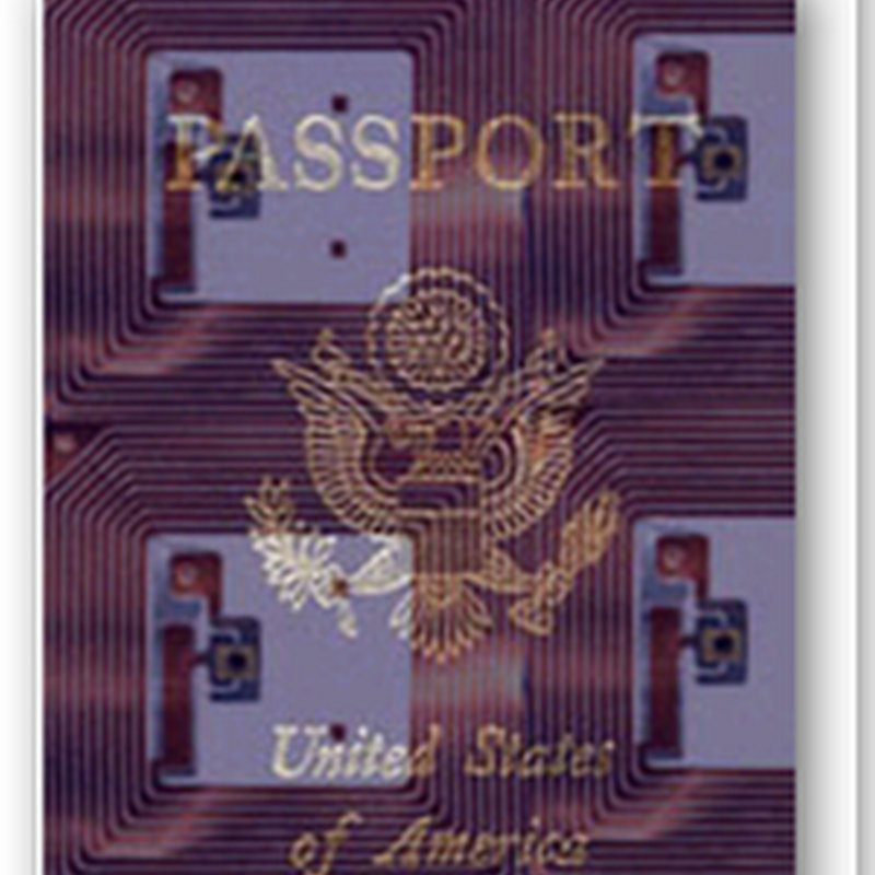Electronic Passports Raise Privacy Issues