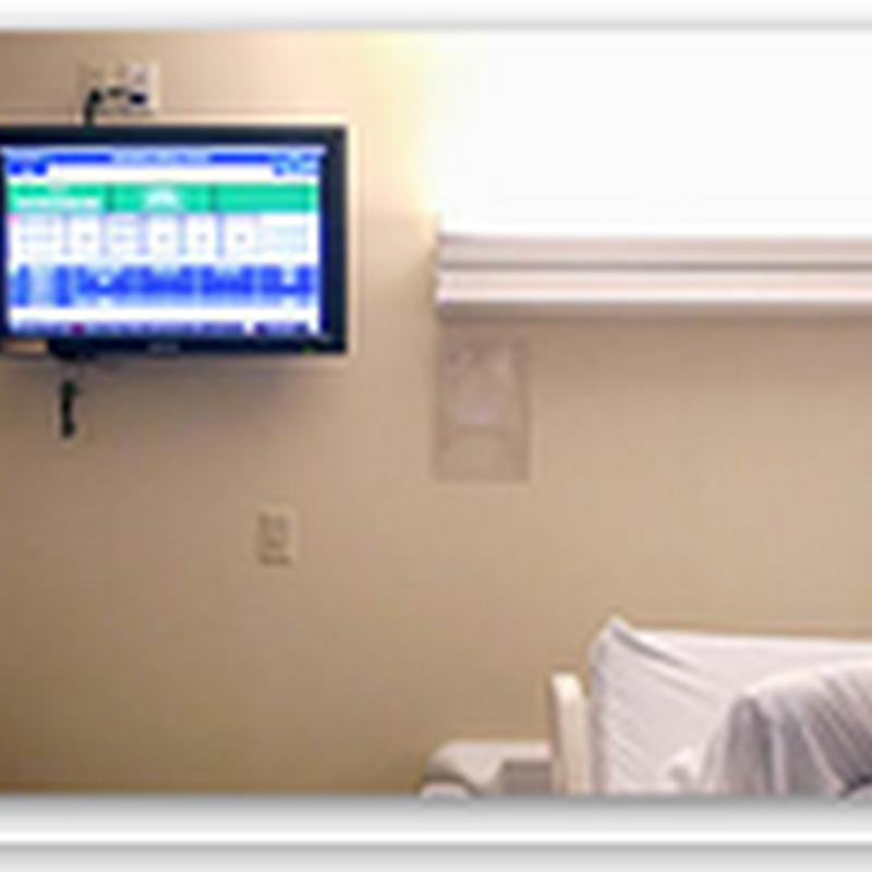 """The Hospital """"Smart Room"""""""