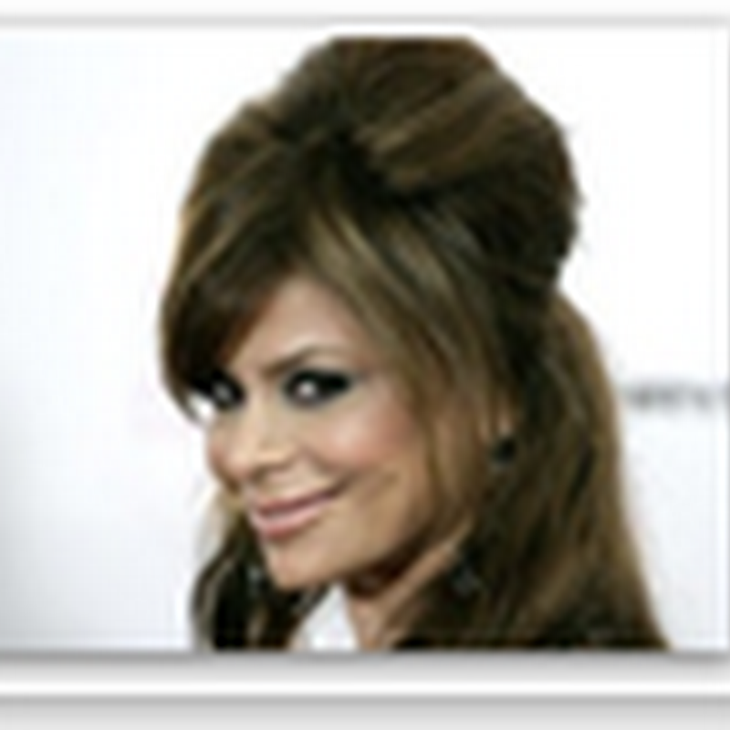 Paula Abdul's Horrific Chronic Pain Battle