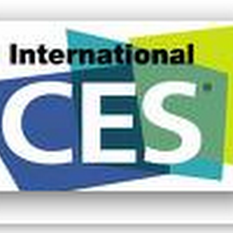 Small change of venue to cover 2008 International CES this week