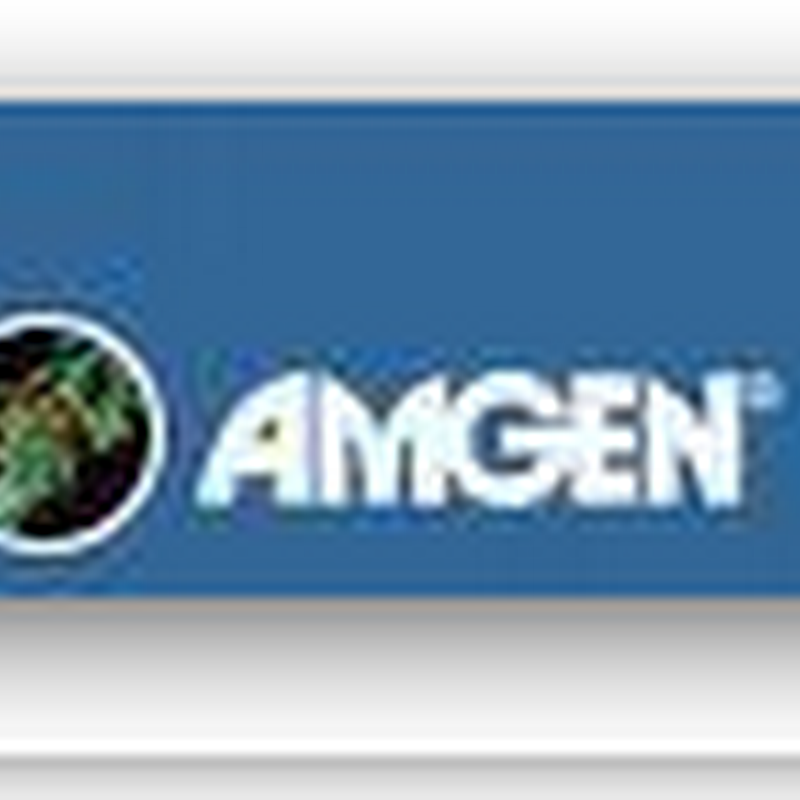 Amgen Sued Over Patient Records Campaign