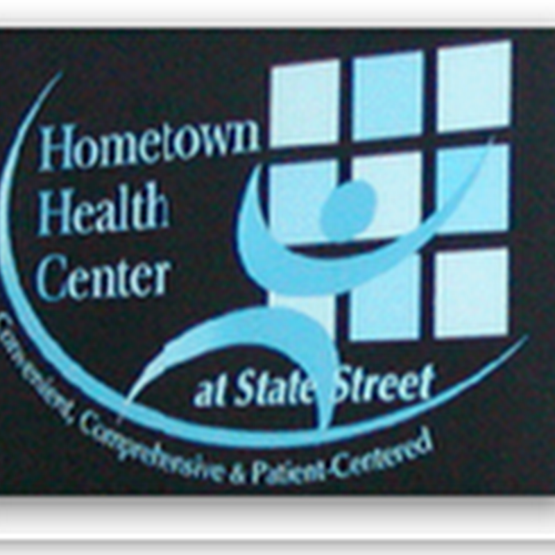 Hometown Health gets $100,000 grant for Electronic Records