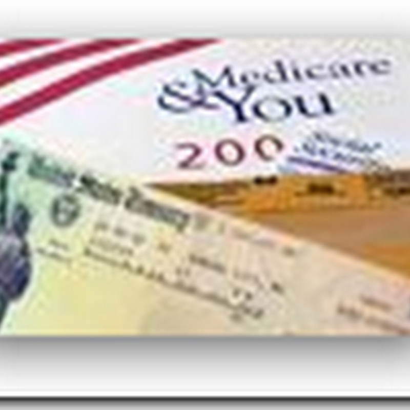 Who's looking out for Medicare's health?