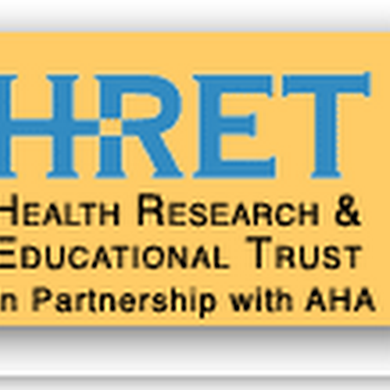 Health Research  and Educational Trust Toolkit