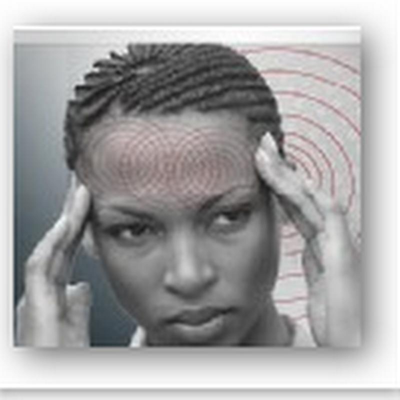 Major Headache? Seven Common Migraine Triggers