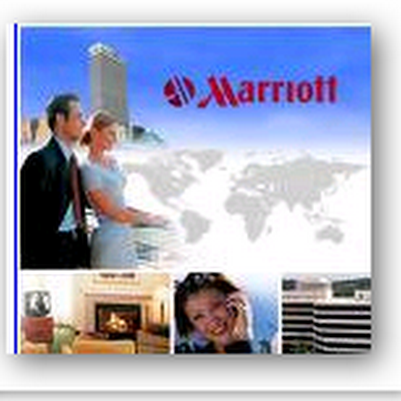 50,000 Marriott Employees Get Online Health Alert System