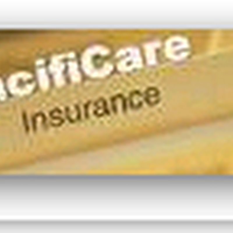 PacifiCare Crackdown - United Health Care