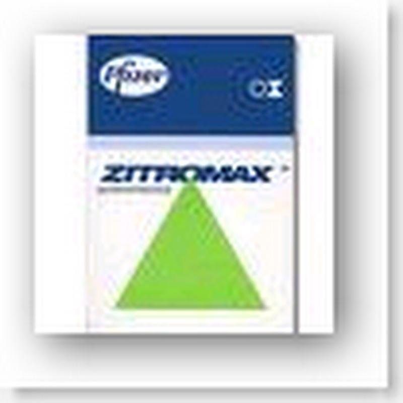 US FDA Nod for Zithromax Generic