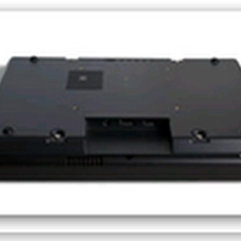 TabletKiosk i440D Sahara Tablet Video at HIMMS