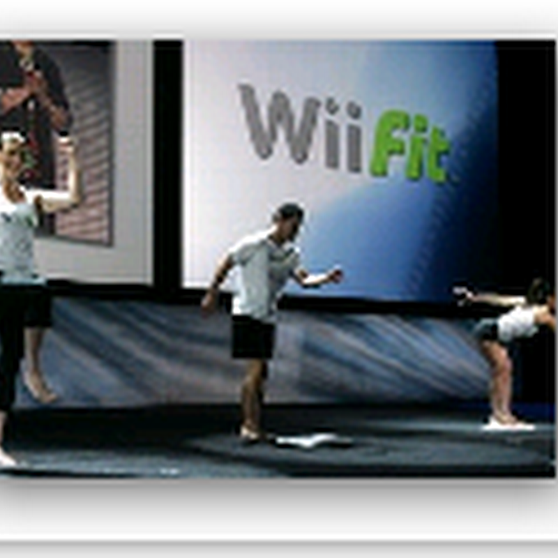 Using Wii to Get in Shape: Will It Work?