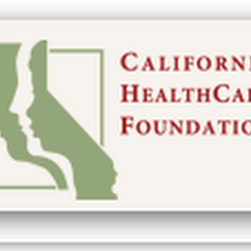 The State of Health Information Technology in California: Consumer Perspective