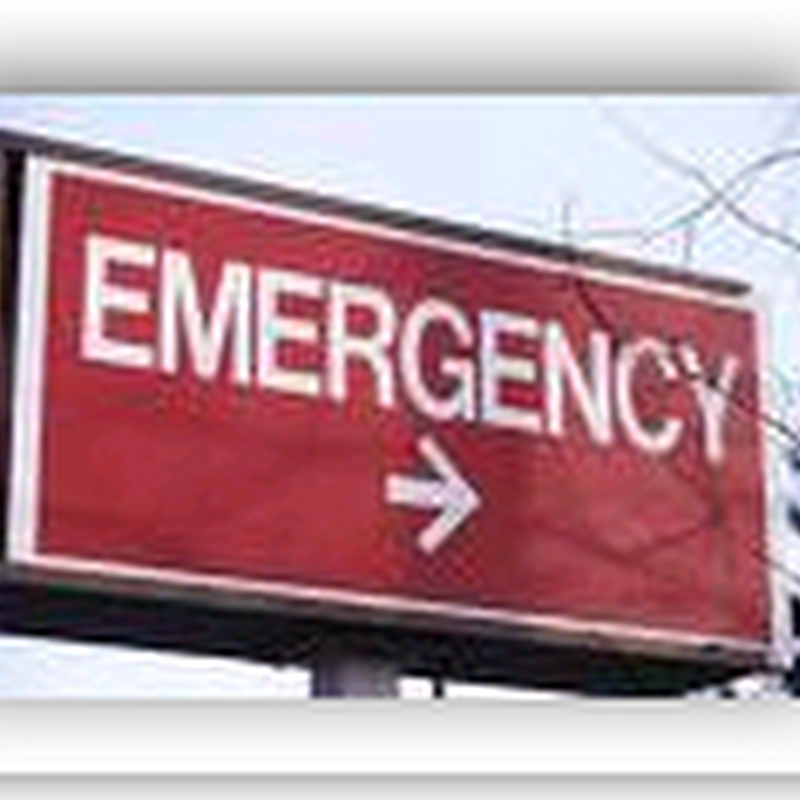 Rich, Not Poor, Are Crowding Emergency Rooms