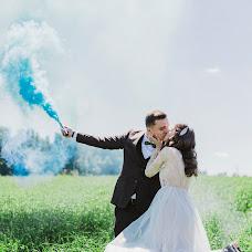 Wedding photographer Tatyana Suschenya (lilplague). Photo of 18.09.2018