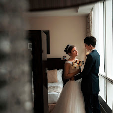 Wedding photographer Dmitriy Pisarev (DmtrP). Photo of 11.11.2014