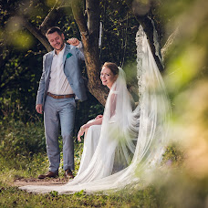 Wedding photographer Konrad Obidzinski (obidzinski). Photo of 21.08.2017