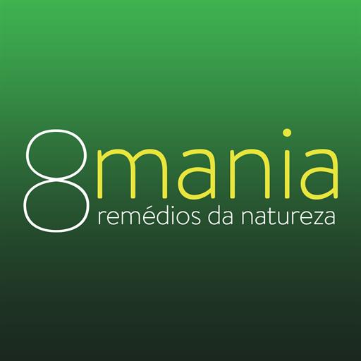 生活App|8 mania LOGO-3C達人阿輝的APP