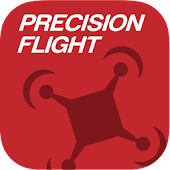 PrecisionFlight for DJI