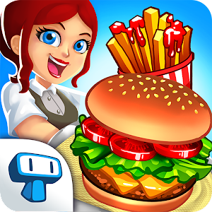 My Burger Shop - Hamburger and Fast Food Joint