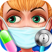 Dentist Games - Baby Doctor