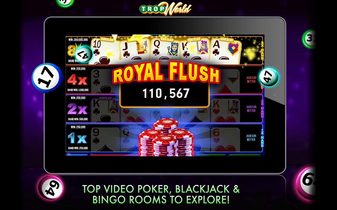 slots online free casino poker 4 of a kind