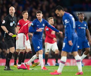 Quatre départs à prévoir du côté de Chelsea ?