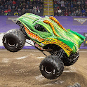Monster Truck Wallpapers icon