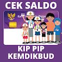 Panduan Cek Saldo KIP PIP SD SMP SMK icon