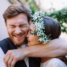 Wedding photographer Tonya Trucko (toniatrutsko). Photo of 10.08.2015