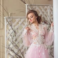 Wedding photographer Elena Pogonyaeva (Elena3505). Photo of 04.06.2017