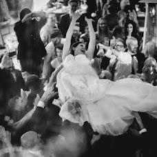 Fotógrafo de bodas Cristiano Ostinelli (ostinelli). Foto del 11.11.2017