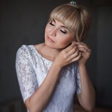 Wedding photographer Sergey Kiselev (kiselyov7). Photo of 15.06.2017