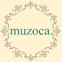 Korea children's clothing mail-order app muzoca. APK icon