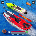 Water Boat Racing Adventure icon