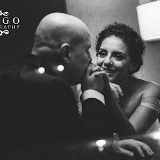 Wedding photographer David salvador Castro ramirez (davidsalvadorc). Photo of 26.11.2016
