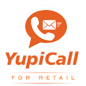 YupiCall for Retail