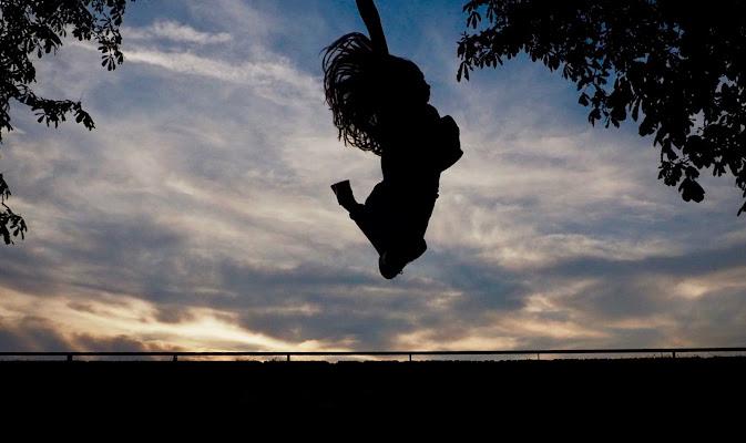 Un salto nel cielo di Lya_Frayn