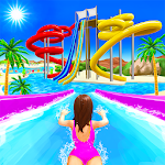 Uphill Rush Water Park Racing 3.50.6 (Mod Money)