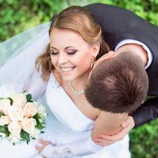 Wedding photographer Nazar Parkhomenko (Nazua). Photo of 08.07.2014
