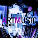 ARTMUSIC RADIO icon