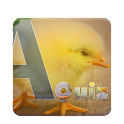 Animaux images quiz icon