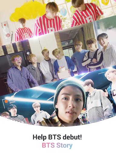 BTS WORLD screenshot 17