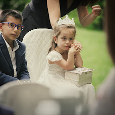 Wedding photographer Sebastian Tiba (idea51). Photo of 20.06.2016