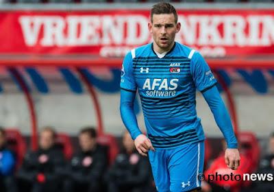 Un buteur néerlandais rejoint les Belges de Tottenham
