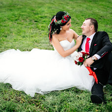 Wedding photographer Aleksandra Klenina (Kleny). Photo of 30.07.2015