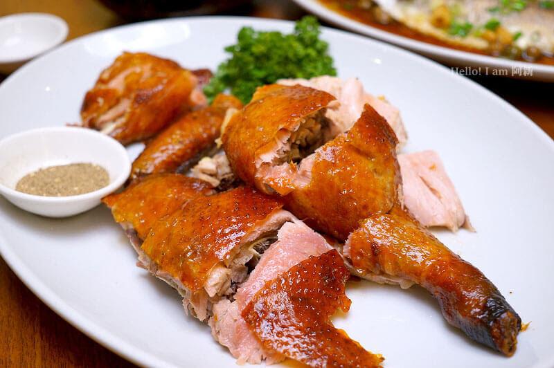 漢來翠園小館港式飲茶,廣三餐廳