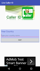 Mobile Tracker True Caller-ID screenshot 0