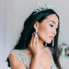 Wedding photographer Anna Shotnikova (anna789). Photo of 19.09.2018